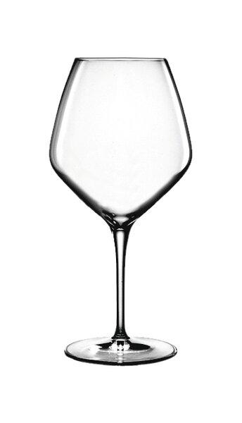 Prestige Red Wine Glass (Set of 4) by Luigi Bormio