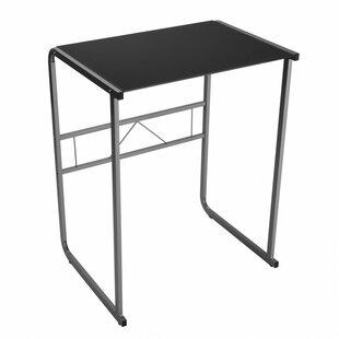 Glass desks wayfair style 1 writing desk gumiabroncs Gallery