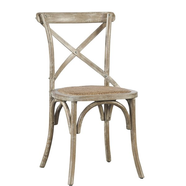 Bentwood Dining Chair (Set of 2) by Furniture Classics