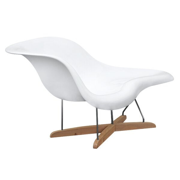 Day Chaise Lounge by Fine Mod Imports