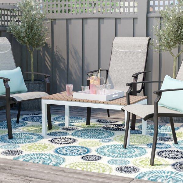 Marina Coffee Table by Brayden Studio