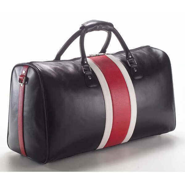 20.5 Leather Travel Duffels by Clava Leather