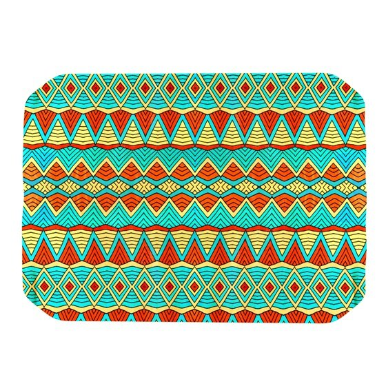 Placemat by KESS InHouse