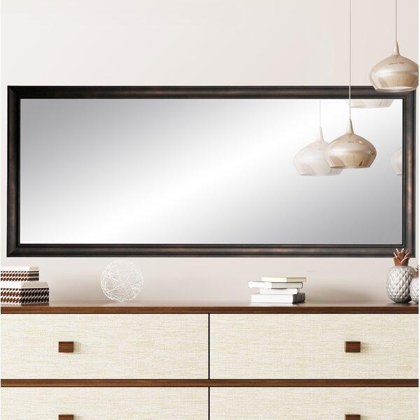 MoretinMarsh Full Length Mirror by Fleur De Lis Living