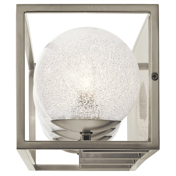 Patricia 4-Light Vanity Light by Wrought Studio