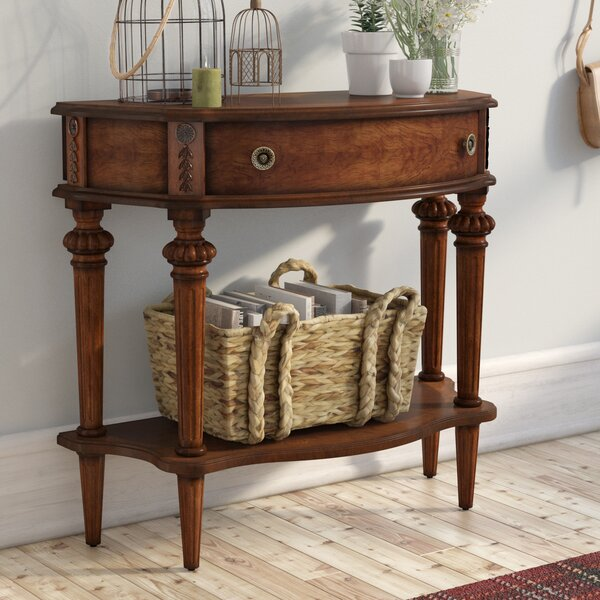 Hawkesbury Console Table by One Allium Way One Allium Way®