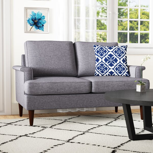 Hendrick Loveseat by Ivy Bronx