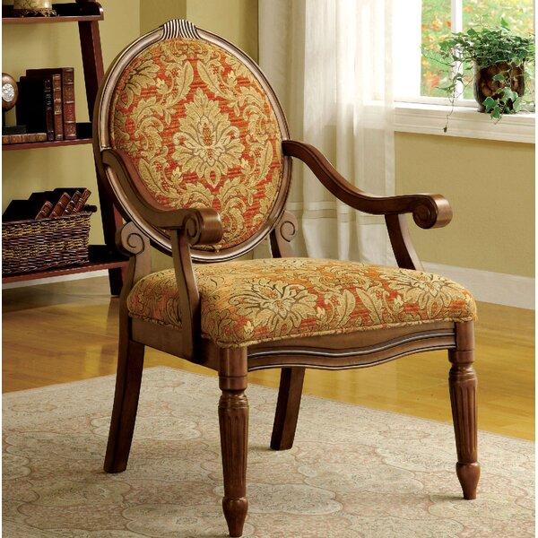 Harwich Armchair by Fleur De Lis Living