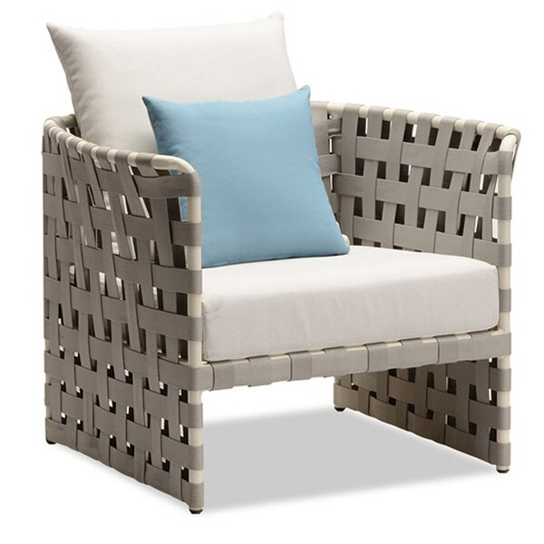 Loft Single Sofa with Cushions by 100 Essentials