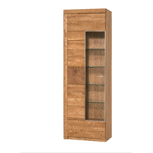 Myria 1 Door Accent Cabinet by Union Rustic