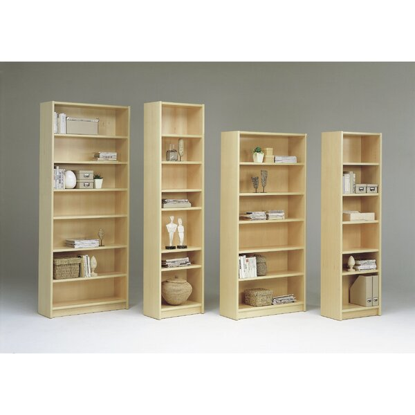 Angle Standard Bookcase by Jay-Cee Functional Furn