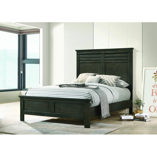 Cavedon Standard Bed by Winston Porter Winston Porter