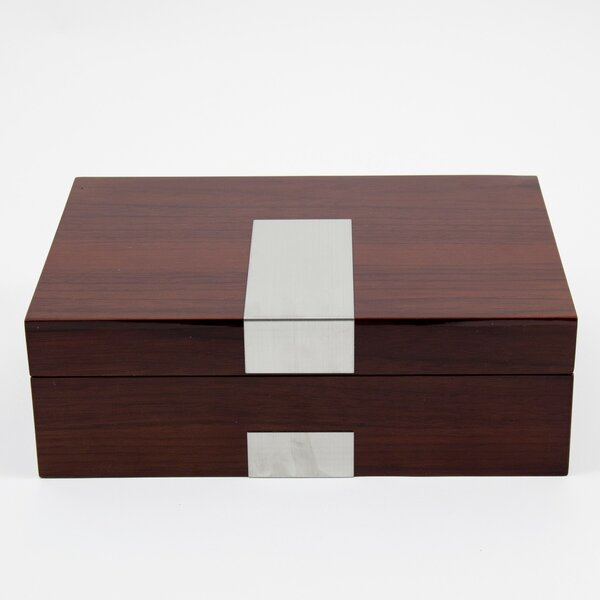 Watch Box by Corrigan Studio