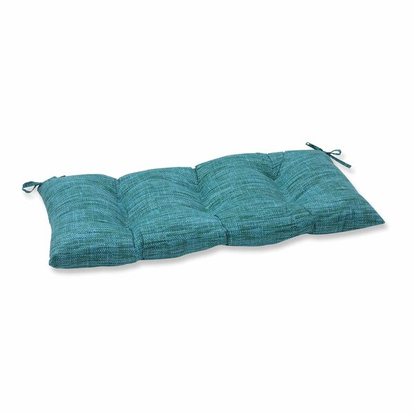 Remi Indoor/Outdoor Bench Cushion by Pillow Perfect