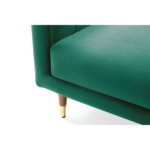 Classy Aquilla Sofa by Mercer41 by Mercer41