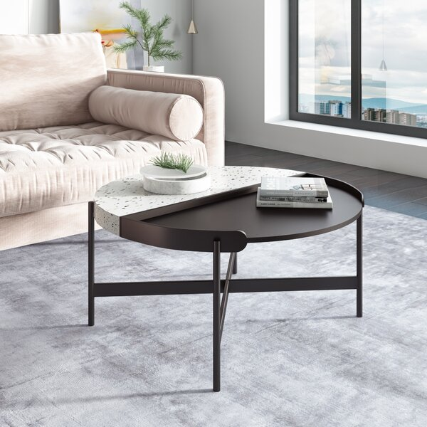 Review Munsey Coffee Table