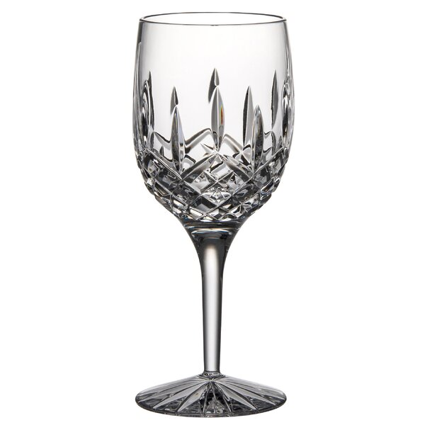 7 Oz. Crystal Liqueur Glass (Set of 4) by Majestic Crystal