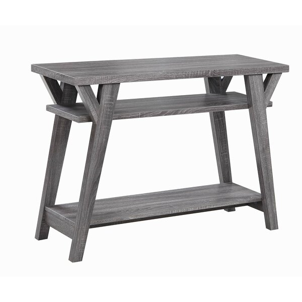 Sthilaire Console Table By Gracie Oaks