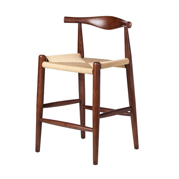 Catalin 24 Bar Stool by Bayou Breeze