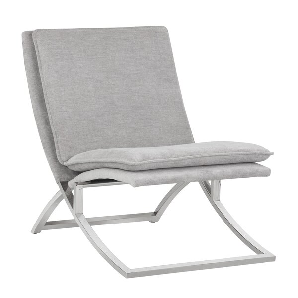 Hunter Lounge Chair by Sunpan Modern