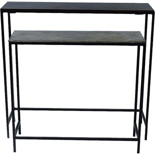Tom 2 Piece Console Table Set By17 Stories