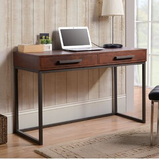 Parnassus 2 Drawer Writing Desk
