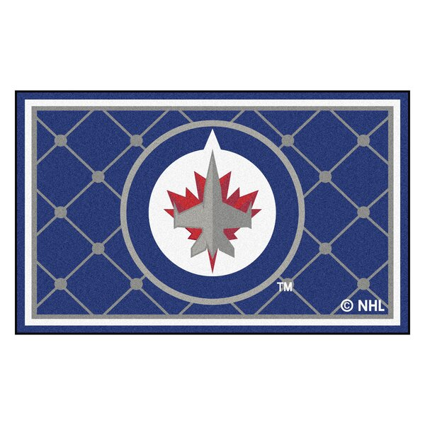 NHL Rug by FANMATS