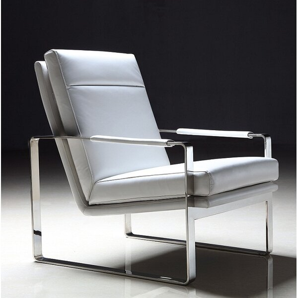 Breyssi Armchair by Orren Ellis