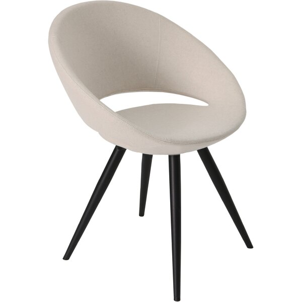 Crescent Star Chair by sohoConcept
