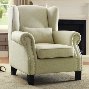 Woodstock Wingback Chair