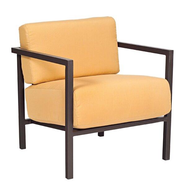 Salona Patio Chair by Woodard