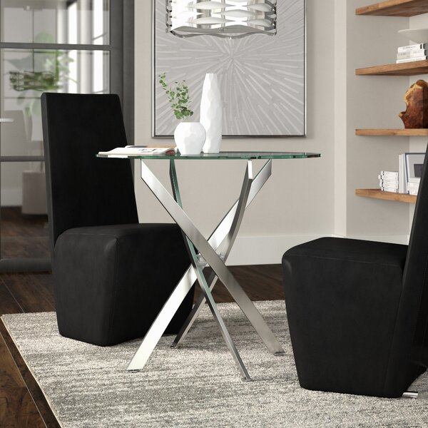 Kerns Dining Table by Orren Ellis