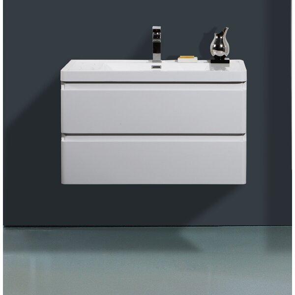 Mccarty 35 Single Bathroom Vanity Set by Orren Ellis
