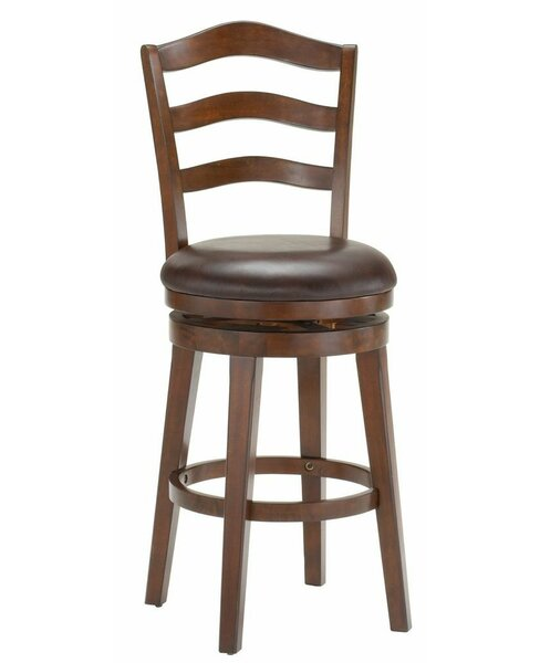 Windsor 26 Swivel Bar Stool by Hillsdale Furniture