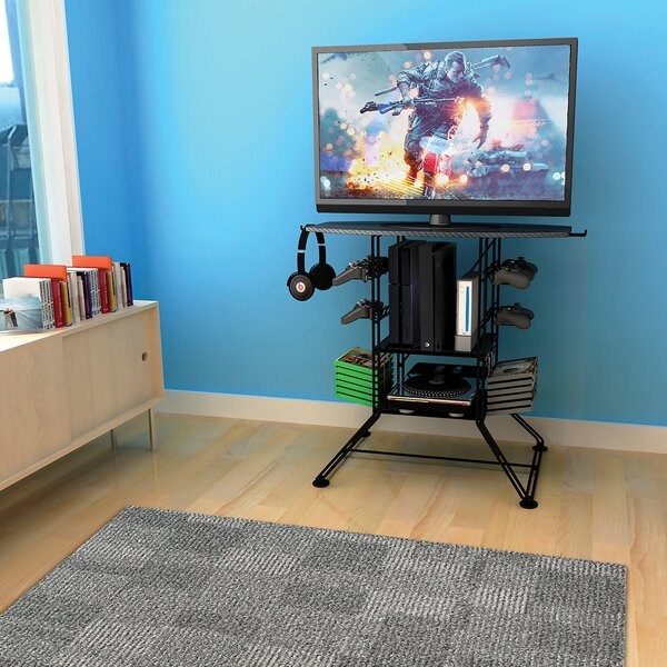Centipede TV Stand For TVs Up To 40