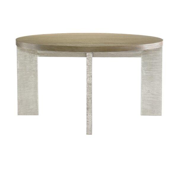 Interiors Eldridge Solid Wood Dining Table by Bernhardt