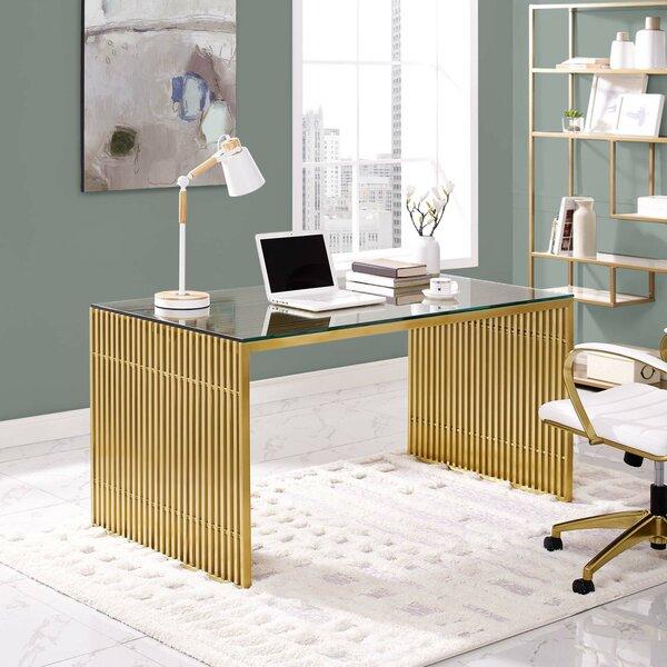 Gunnar Writing Desk by Wade Logan