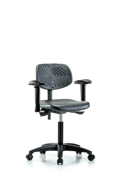 Moriah Ergonomic Office Chair by Symple Stuff
