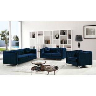 Herbert Conservatory Configurable Living Room Set by Willa Arlo™ Interiors