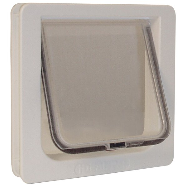 Soft Flap Cat Door by Perfect Pet by Ideal
