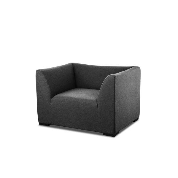 Carnelian Patio Chair by Orren Ellis