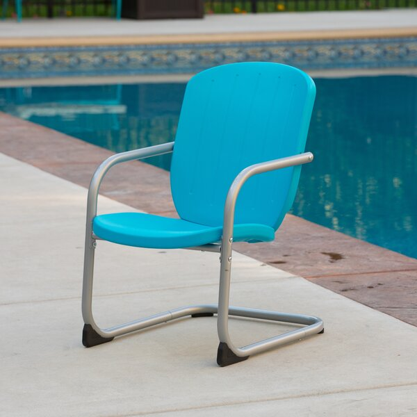 Patio Dining Chair (Set of 2) by Lifetime