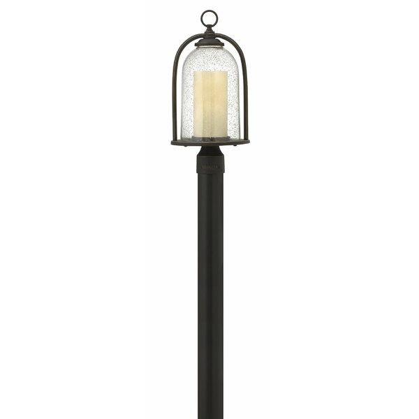 Ardean Outdoor 1-Light LED Lantern Head by Darby Home Co
