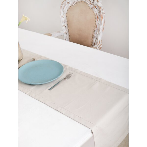 Skelton Table Runner by August Grove