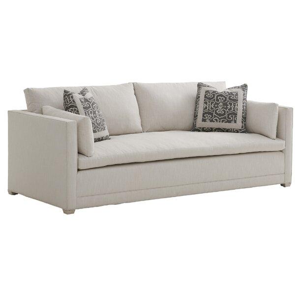 Review Colony Sofa