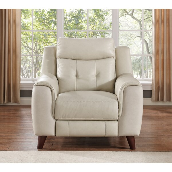 Paramount Power Wall Hugger Recliner by HYDELINE