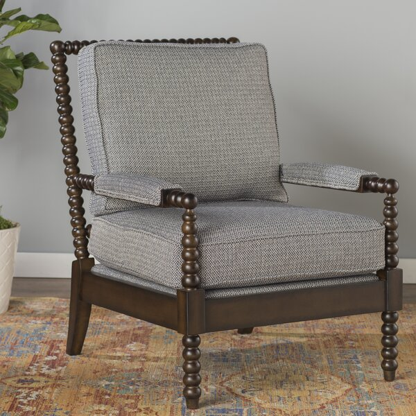 Lawson Armchair By World Menagerie Wonderful