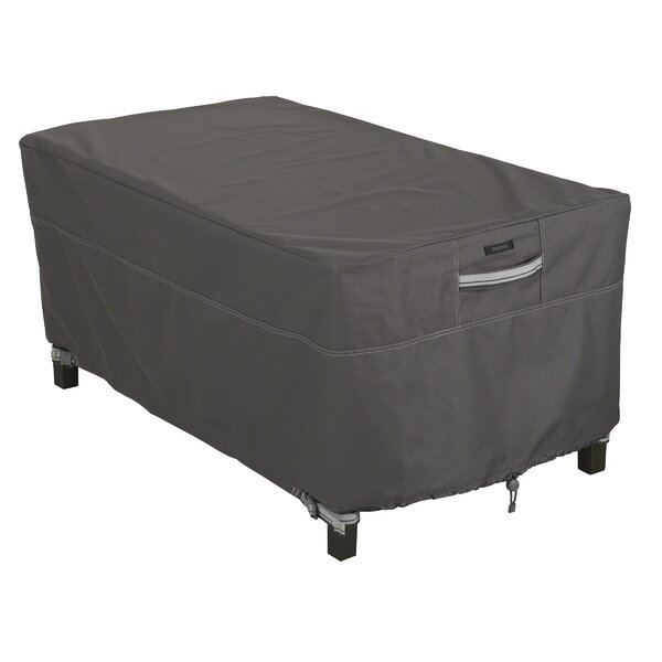 Rectangular Coffee Table Cover by Freeport Park