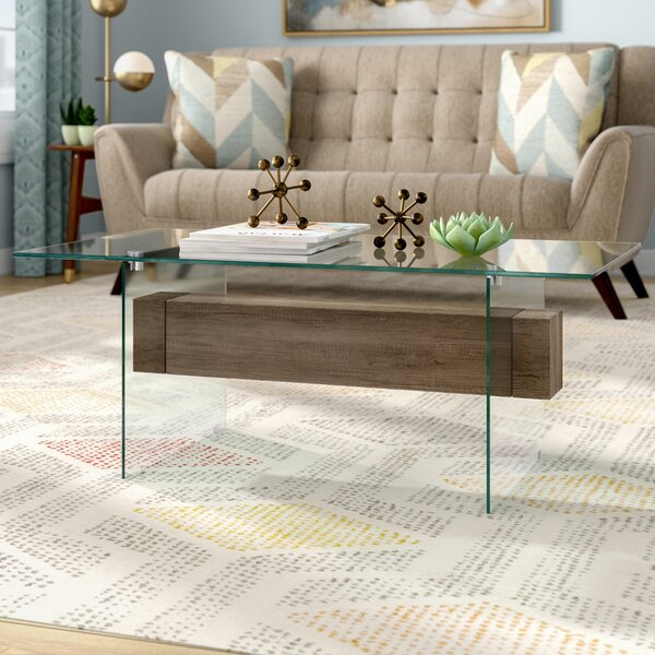 Candler Coffee Table By Langley Street™