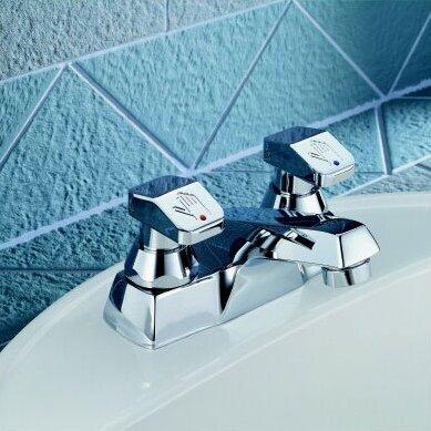86T Series Standard Bathroom Faucet